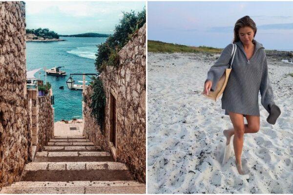 Ispred nas je lijepi i sunčani vikend – evo gdje otputovati za 'bablje ljeto'