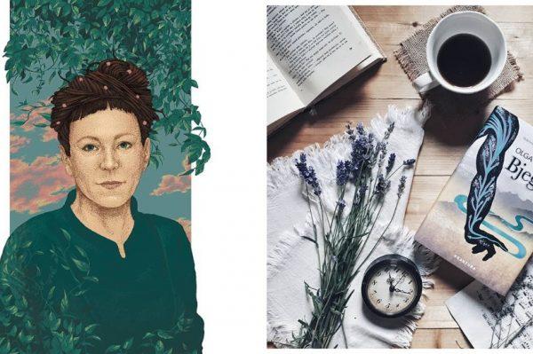 Ilina Cenov: O knjizi nobelovke Olge Tokarczuk koja će vas oduševiti