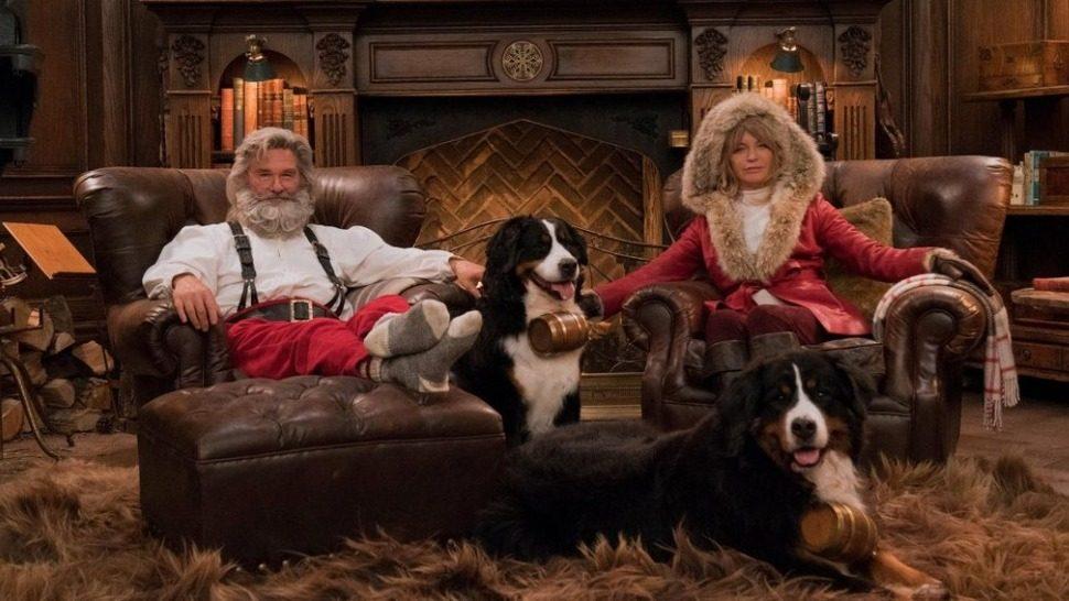 Božićna groznica već počinje: Slavni par vraća se u nastavku omiljenog filma na Netflixu