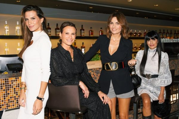 CineStar ugostio uspješne poslovne žene u kinu Gold Class by PREMIUM VISA