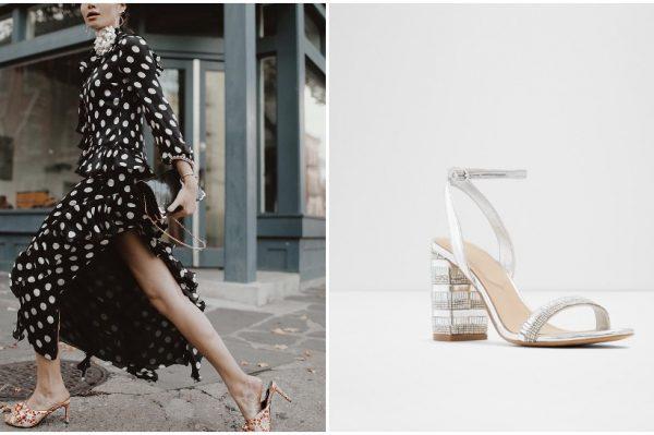 Cipele za vjenčanja i druge posebne prilike koje su i efektne i udobne
