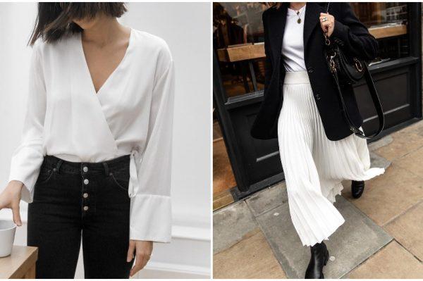 Jednostavan modni trik za savršeni outfit baš svaki put
