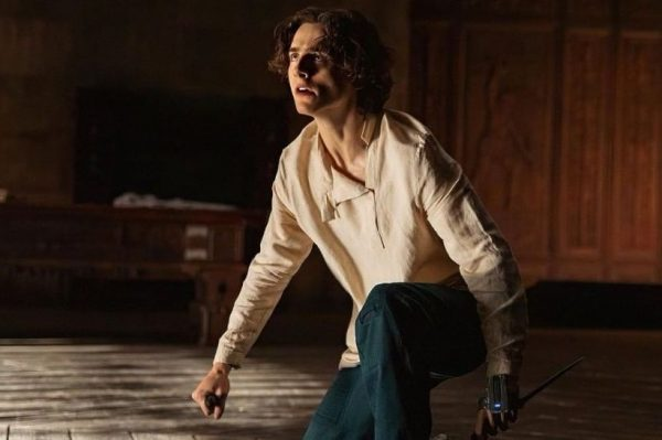 Izašao je prvi trailer za 'Dune' s Timothéejem Chalametom u glavnoj ulozi i izgleda spektakularno