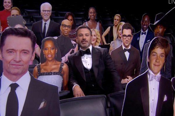 Emmyji 2020: Ovo su i službeno najbolje serije godine, ali i najbolji trenuci s netipične dodjele nagrada