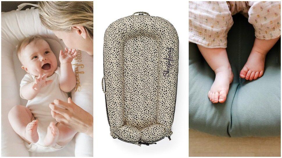 Gnijezdo za bebe – hit među dječjom opremom