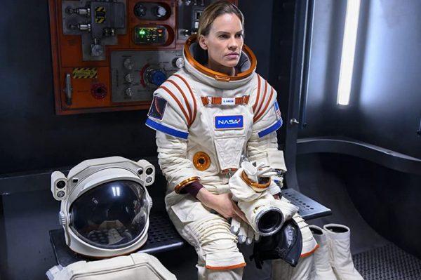 Ne prestaje se brujiti o novoj seriji s Hilary Swank u glavnoj ulozi