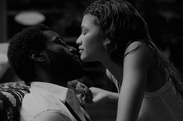 'Malcolm & Marie': Zendaya i John David Washington stižu na Netflix u novom ljubavnom filmu!