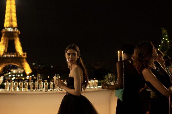 Kišni vikend uz Netflix – Danas izlazi toliko očekivana serija 'Emily in Paris'
