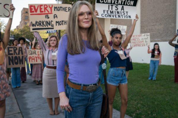 Pogledajte trailer za The Glorias – dugoočekivani film o životu Glorie Steinem
