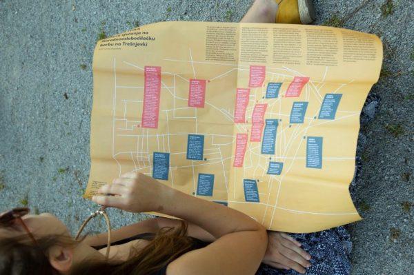 Prošećite Trešnjevkom na urbanim turama i otkrijte više o nepoznatoj povijesti ovog kvarta