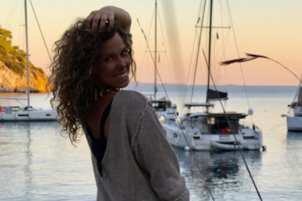 Natali Dizdar podijelila je s nama svoja tri nova razloga za slavlje