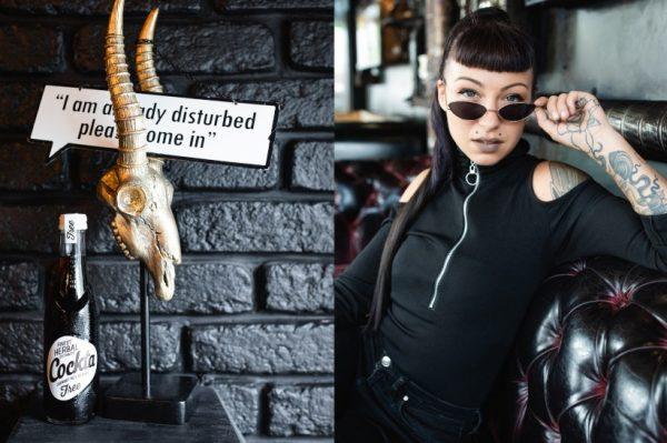 Nikka Dott: 'Tvoje tetovaže, tvoja stvar'