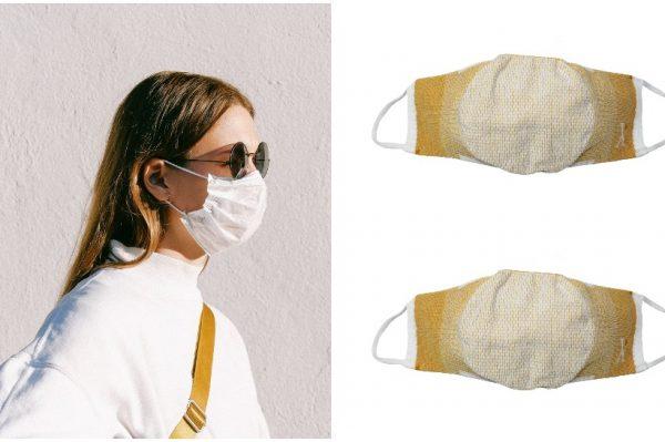 Kreirana je prva zaštitna maska koja vas štiti i njeguje vašu kožu
