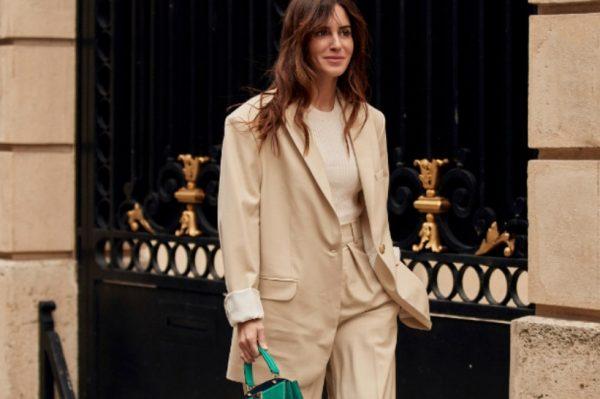 Modni trend u kojem se krije savršeni poslovni look za jesen