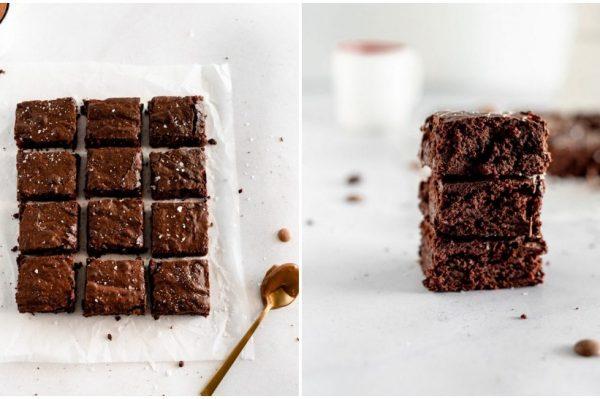 Bake me by Nina: Čokoladni browniesi – savršena poslastica gotova u trenu