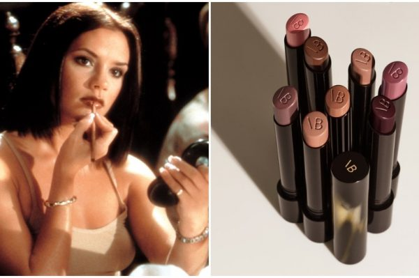 Victoria Beckham će lansirati Posh liniju ruževa posvećenu Spice Girls danima