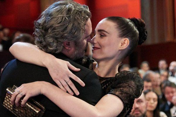 Rooney Mara i Joaquin Phoenix dobili su sina!