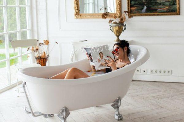 Mlijeka za kupanje, jogurti i želei za tuširanje sve su što vam treba za zabavnu beauty rutinu