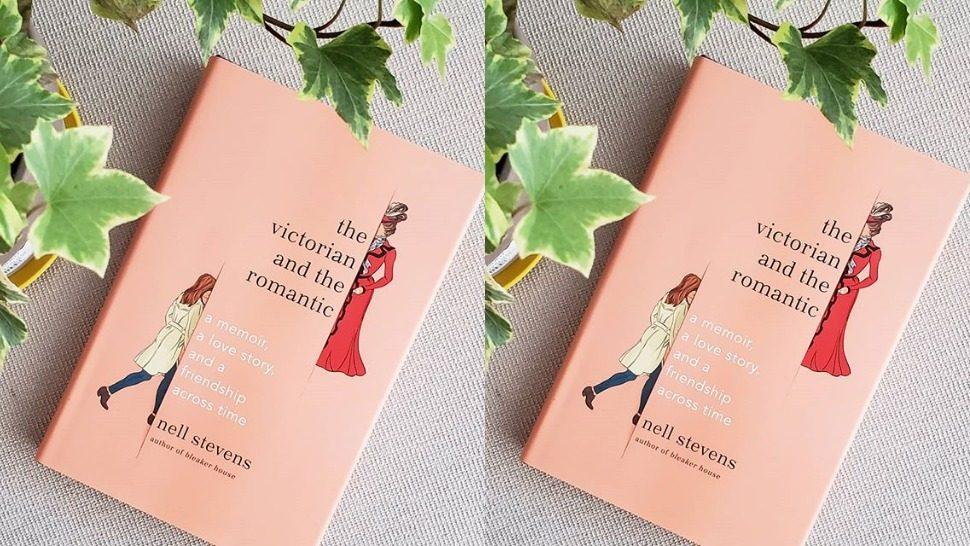 Knjiga tjedna: 'The Victorian and the Romantic' je jedna skroz otkačena ljubavna priča