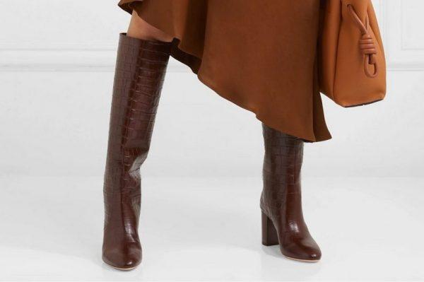 Kroko čizme su ultimativni hit ove jeseni