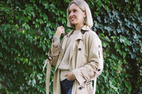 7 kombinacija za 7 dana: Ana Matutinović