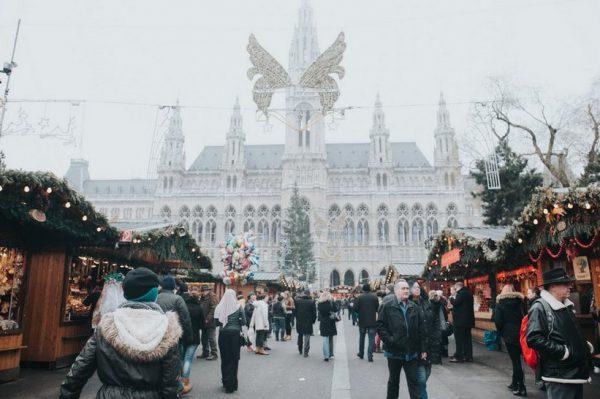 Kako će ove godine izgledati Advent u Europi? Evo u kojim će se gradovima održati
