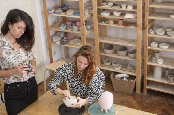 Upoznajte Mašu i Anu, kreativke koje stoje iza iza omiljenih umjetničkih tečajeva u gradu