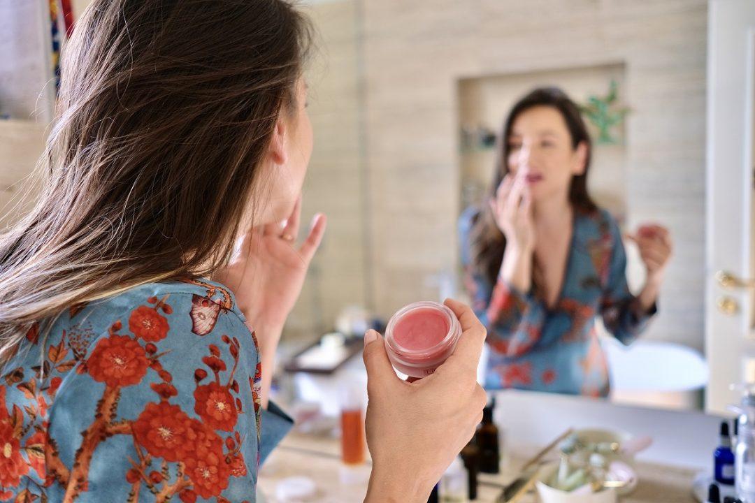 BASIC botanicals clean kozmetika