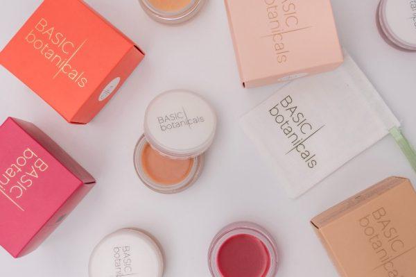 Upoznajte BASIC botanikals -novi hrvatski brend clean kozmetike