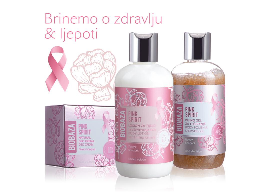 Biobaza Pink Spirit