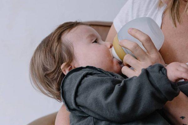 Nova generacija bočica za bebe