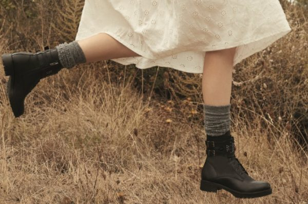 Kaubojske, military i bijele – trendi čizme i torbe koje ćemo nositi ove sezone