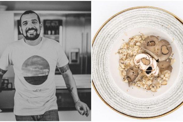 Dani tartufa u režiji Davida Skoke: imamo recepte za neka od jela koja možete isprobati