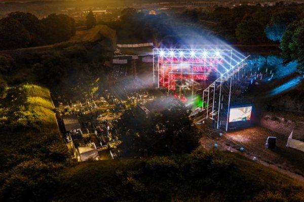 Četiri milijuna ljudi sa svih krajeva planete započelo obilježavanje 20. rođendana EXIT festivala!