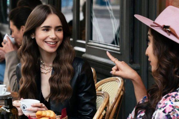 Kako je 'Emily in Paris' od najiščekivanije postala najomraženija serija trenutno na Netflixu?