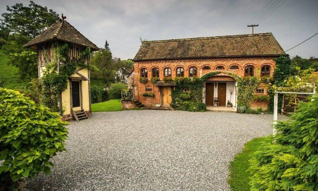 Etno sela u Slavoniji i Baranji idealna su mjesta za bijeg od svakodnevice