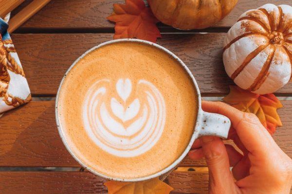 Gdje ovih dana možete naručiti pumpkin spice latte?
