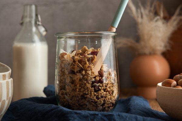 Janjolinka: Recept za granolu, brz i zdrav doručak za svaki dan