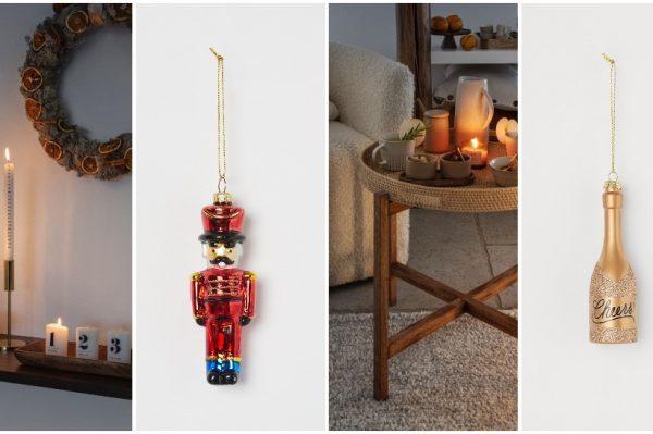 H&M Home predlaže cozy božićni ugođaj