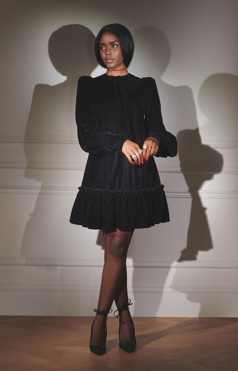 The Vampires Wife x H&M kolekcija jesen 2020.