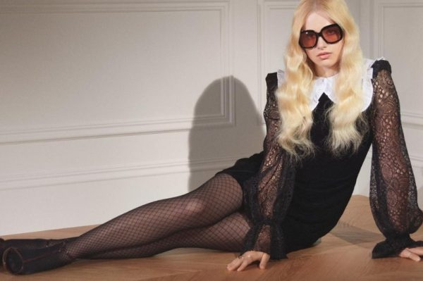 U H&M uskoro stiže kolekcija s potpisom brenda koji obožavaju filmske zvijezde i modne insajderice