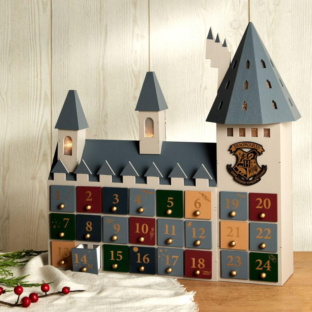 Harry Potter adventski kalendar Primark