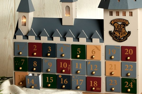 Harry Potter adventski kalendar je već na popisu želja