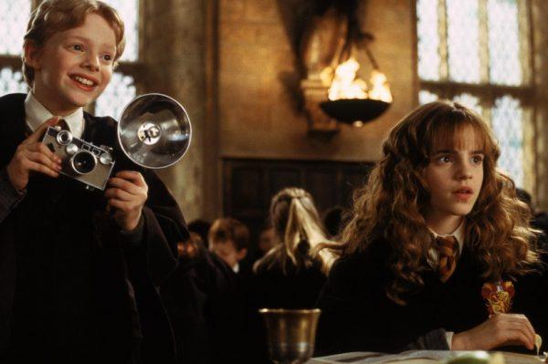 Savršeno je vrijeme za još jedan Harry Potter maraton