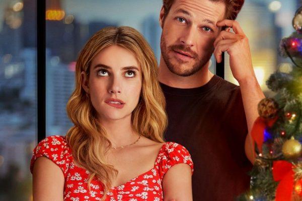 """Na Netflix stiže novi božićni film """"Holidate"""" s Emmom Roberts u glavnoj ulozi"""