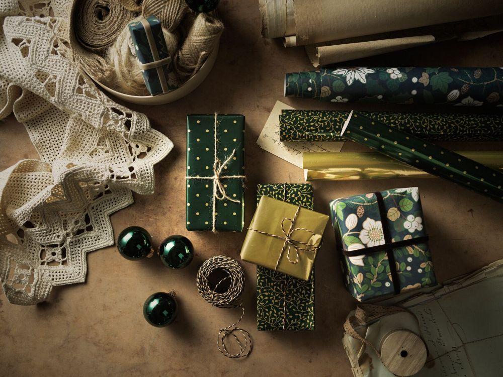 IKEA Vinter božićna kolekcija 2020