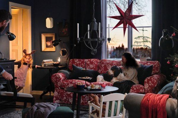 IKEA božićna kolekcija je stigla – i izgleda magično kao i uvijek