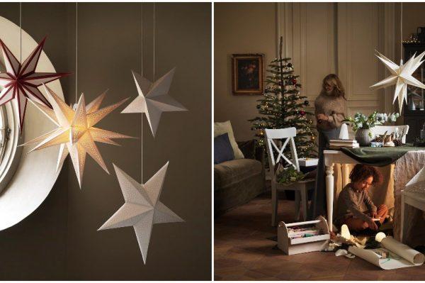 Najpopularniji božićni ukrasi iz nove IKEA kolekcije za blagdane 2020.