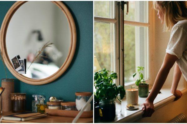 Svijeće za dom koje smo čekali – IKEA x Byredo