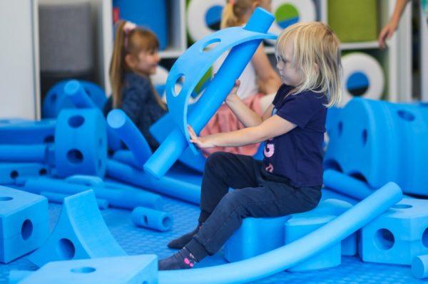Postoji igraonica koja potiče emocionalni, društveni, kognitivni i fizički razvoj djece – i upravo je otvorena u Zagrebu